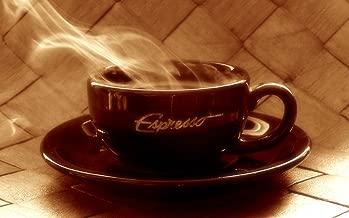 5 Lbs Dark Espresso Roast, Whole Bean or Ground, Country Varieties (Peru Approcassi Cajamarca Fair Trade Shade Grown Organic Coffee, 5 Lbs Dark Espresso Roast Whole Bean)