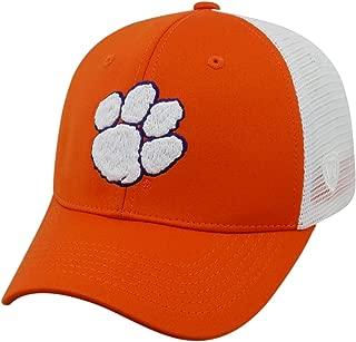 clemson tigers trucker hat