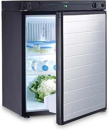 Strom dometic mit kühlt kühlschrank nicht Bedienungsanleitung Dometic