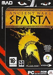 Ancient wars sparta (PC) (輸入版)
