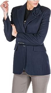 Ermanno Scervino Women Blazer blu