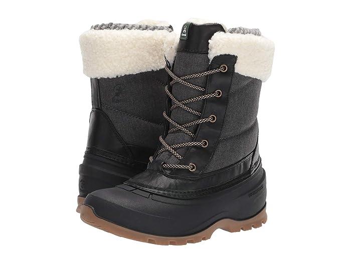 Kamik  SnowPearl (Black) Womens Boots
