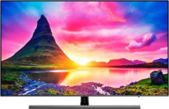 Samsung TV NU8075 Smart TV de 55