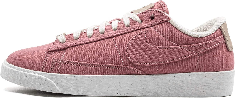 Nike 全商品オープニング価格 Women's 豊富な品 W Blazer Low Sneakers LX Red Stardust
