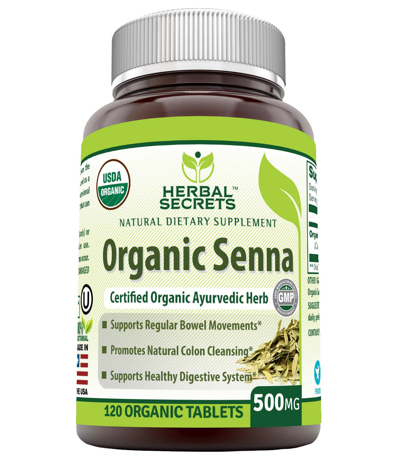 Check Out SennaProducts On Amazon!