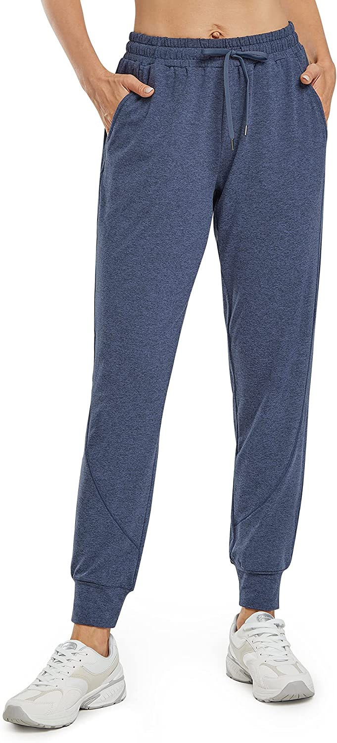G4Free Women's Jogger Luxury goods Sweatpants Industry No. 1 with Yoga Pockets Lounge Comfy