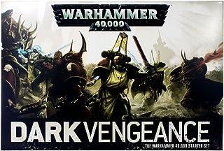 Dark Vengeance Warhammer 40K Newest Edition 2014 by Games Workshop