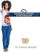 Digestive System & Metabolism Vol. 4 (Wonders of the Human Body)