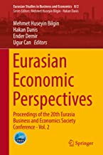 eurasian studies in business and economics