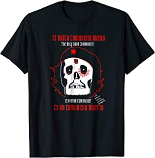 Best dead che shirt Reviews