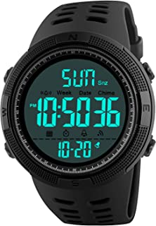 Best black watch military Reviews