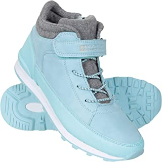 Mountain Warehouse Lakeland Kids Hiking Boots - for Travelling