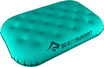 Sea to Summit Aeros Ultralight Pillow Deluxe, Sea Foam, Deluxe