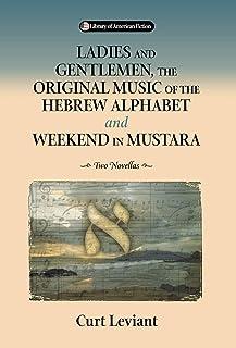 Ladies & Gentleman the Original Music of Hebrew
