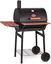 Best who makes backyard pro grills Reviews