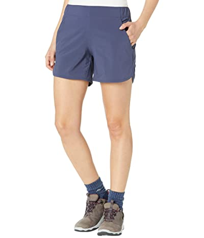 Columbia Pleasant Creek Stretch Shorts