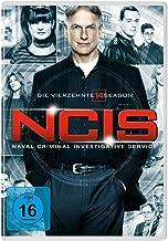NCIS - Season 14 [Alemania] [DVD]