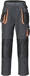 Terratrend Job 3230/58/6310 Pantalon pour hommes T