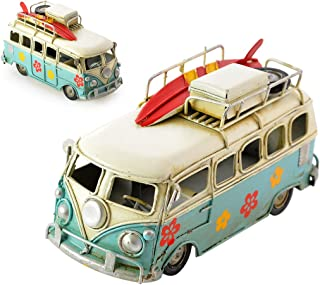 vw campervan cake topper