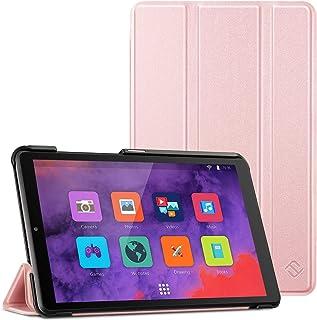 Fintie Case for Lenovo Tab M8 / Smart Tab M8 / Tab M8 FHD - Lightweight Slim Shell Stand Cover for Lenovo Tab M8-HD TB-850...
