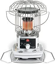 Sengoku HeatMate 10,000-BTU Portable Indoor/Outdoor Omni-Radiant Kerosene Heater, OR-77