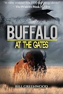 Buffalo At The Gates