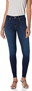 Signature Levi Strauss & Co. Gold Label Women's Skinny Jean