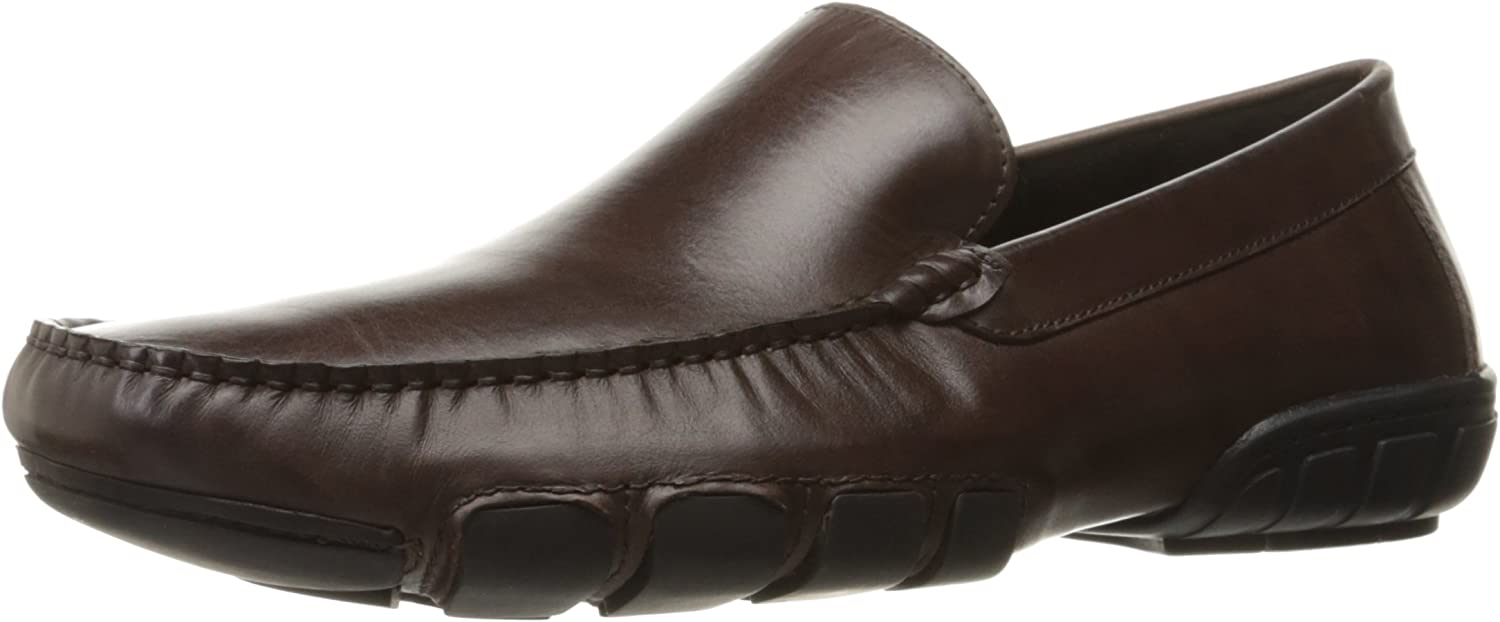 Kenneth Cole New York Mens Tuff Guy Slip-On Loafer