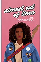 Almost Out of Time Kindle Edition