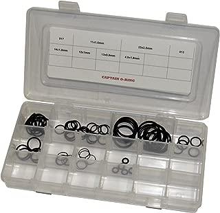 Captain O-Ring LLC Invert MINI/Empire AXE - 5x Box Oring Rebuild Kit