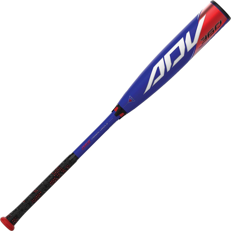 Easton 2021 ADV New product!! 360 -11 San Francisco Mall USA Youth 2 5 Bat Barrel 8 Baseball