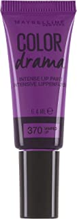 Maybelline Color Drama Intense Lip Paint Vamped Up 370