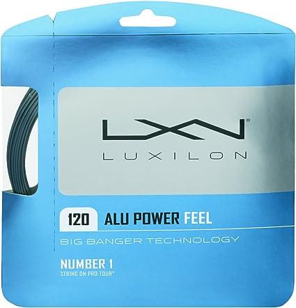 200 m Spule Luxilon Big Banger Alu Power 130 Tennissaite