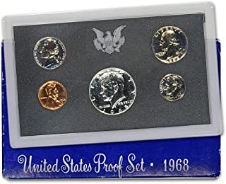 1967 us coin set