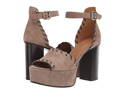 See by Chloe SB33024A (Taupe) Women