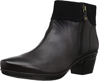 Women's Emslie Twist Fashion Boot