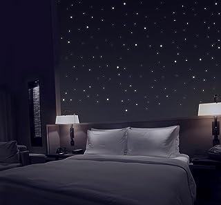 talinu Sternenhimmel aus 368 Leuchtpunkten mit starker Leuch