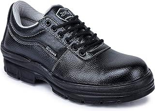 Liberty Men ROUGFTR-CT Safety Shoes