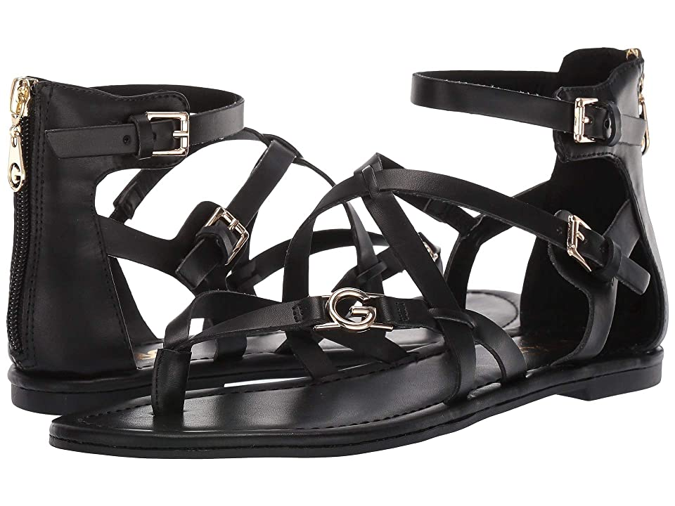 G by GUESS Harver (Black) Women