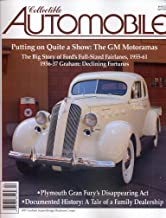 collectibles magazine subscription