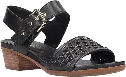 PIKOLINOS Sandale W9S-1647 ForHommestera Noir Noir  articles de nouveauté