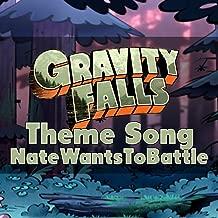 Gravity Falls Theme Song