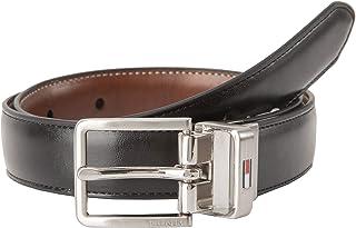 Boy's Reversible Dress Belt