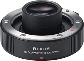 Fujifilm XF1.4X TC WR telefonomvandlare, svart
