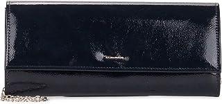 Tamaris Clutch Amalia 30455 Damen Handtaschen Uni blue 500One Size