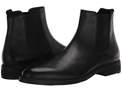 BOSS Hugo Boss Firstclass Chelsea Boot by BOSS (Black) Men