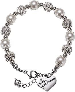 Girls Charm Bracelet Handmade Jewelry Gifts