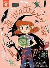 """<a href=""""/node/38094"""">La maîtresse est une sorcière!</a>"""