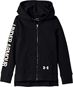 Rival Full Zip (Big Kids)