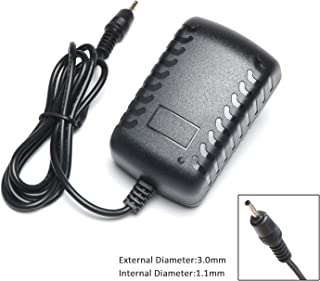 12V Adapter Wall Charger Replacement for Acer Iconia Tab Tablet A100 A101 A200 A210 A500 A501; Aspire SW5-012 Switch 11 SW5-111;Lenovo Miix 2 10 11 Tablet;Ak.018ap.027 Lc.adt0a.024 Power Supply Cord